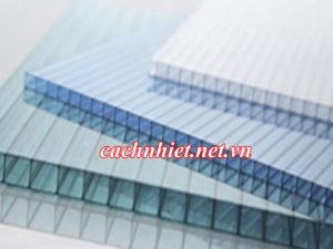 Tấm Lấy Sáng polycarbonate