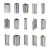 clean room aluminum accessories