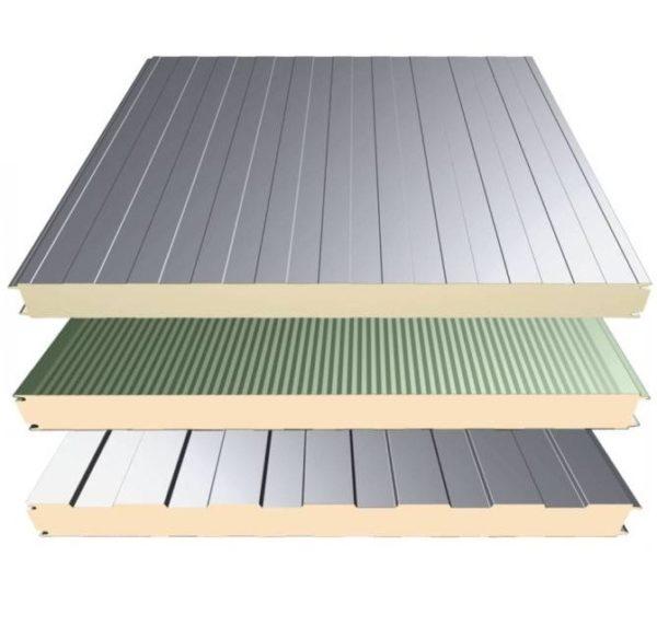 PU Sound Insulation Panel