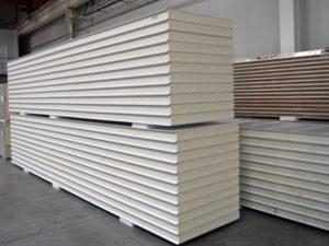 EPS insulation panel
